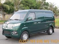 Hỗ trợ vay 5 năm khi mua xe tải Van SRM 2 chỗ 2021