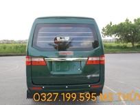 Giá lăn bán xe bán tải SRM 2 chỗ Dongben SRM 2021