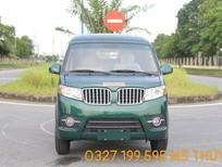 Bán ô tô Dongben X30 sản xuất năm 2021, màu xanh lục