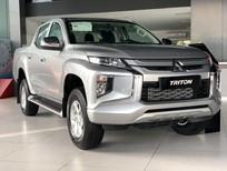Mitsubishi Triton nhập khẩu,s có sẵn, khuyến mãi lên đến 50 triệu đồng