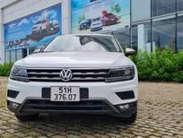 Chính chủ bán xe Volkswagen Tiguan Allsapce Luxury S
