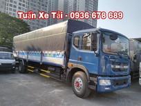 Bán xe tải Veam VPT880 8 tấn