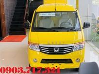 Xe Van KenBo 2 chỗ 2021 - Bán xe Van KenBo 2 chỗ 2021