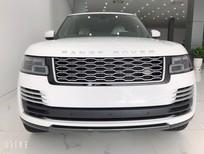 Cần bán xe LandRover Range rover Autobiography LWB 2021, màu trắng, nhập khẩu
