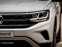 Volkswagen Teramont nhập khẩu Mỹ, gía dự kiến 2 tỷ 4