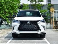 Lexus LX570 MBS sản xuất 2021, nhập khẩu, có đủ màu giao xe