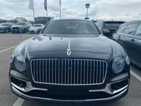 Bán ô tô Bentley Flying Spur model 2021, màu đen, xe nhập mới