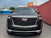 Cần bán xe Cadillac Escalade ESV Premium Luxury 3.0l Diesel 2021, xe nhập mới