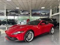 Bán xe Ferrari Roma sx 2021, xe giao ngay, thể thao 2 cửa