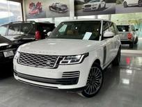 Cần bán xe LandRover Range Rover Autobiography LWB 3.0 sx 2021, xe giao ngay