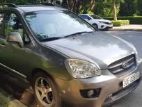 Kia Carens 2010 máy xăng, số tự động, xe quốc dân bán 268tr giá tốt