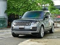 Bán Range Rover SV Autobiography L đăng ký 2021, lăn bánh cực ít, mới 99,9%