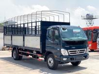 Xe tải 7 tấn Thaco Ollin120 thùng dài 6.2m, trả góp 75%