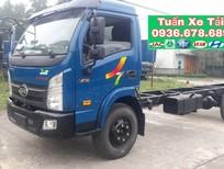 Xe tải Veam VT751 sản xuất 2017, màu xanh lam