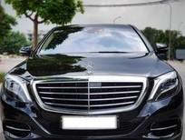 Gia đình cần bán Mercedes S400 2017, siêu sang trọng đẳng cấp, xe đẹp mới 99,9%