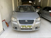 Bán ô tô Daewoo Gentra sx 1.5MT 2011, màu bạc