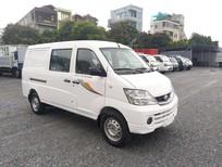 Bán xe tải VAN 5 chỗ Thaco Towner Van 5S giá tốt