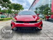 Kia K3 2021 phiên bản 1.6 Premium màu đỏ giao liền. Quang
