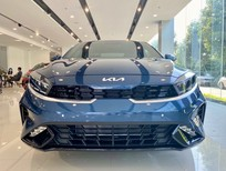 Kia K3 2021 phiên bản 1.6 Premium, màu xanh giao liền giá tốt nhất huyệN Củ Chi