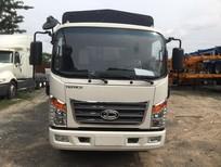 Chỉ cần 100tr có ngay xe tải Tera 190SL, thùng 6m lọt lòng, máy Isuzu JE49