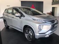 Mitsubishi Xpander AT 2021, màu bạc, xe nhập