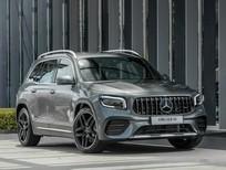 Bán xe Mercedes Benz GLB35 AMG sản xuất 2021, xe mới chính hãng