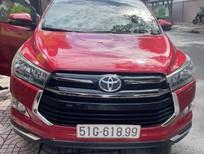 Bán xe Ventuner AT, màu đỏ sx 2018 như mới.