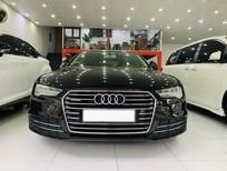 Cần bán gấp Audi A7 Sportback 2014, màu đen, nhập khẩu