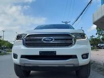Ford Ranger XLT 2021, màu trắng
