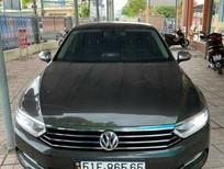 Bán xe VW Passat bàn full đời 2017