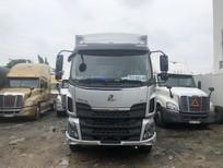 Xe tải Chenglong C180 đời 2021 nhập khẩu nguyên chiếc, thùng siêu dài