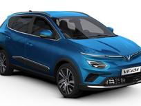 Bán xe ô tô điện VinFast VF E34 sản xuất 2021, giá tốt nhất khu vực