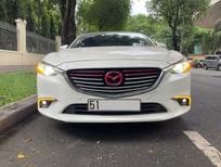 Mazda 6 bản 2.0 Premium model 2018, mới Nhất V N