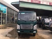 Xe Ben TMT Tải 4T6/ thùng 3 khối 8, xe có sẵn - giao ngay