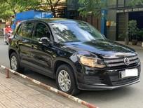 Gia đình cần bán Volkswagen Tiguan model 2014