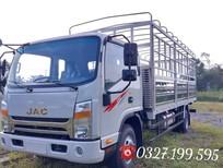 Xe tải Jac N650plus 6T6 chính hãng - Jac 2021 tải nặng tốt máy Cummins