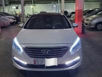Lên đời cần bán Hyundai Sonata 2015 - Xe nhập - Biển HCM