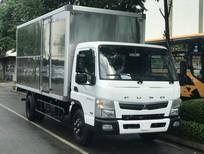Mitsubishi Canter TF4.9 2021 giá tốt nhất thị trường