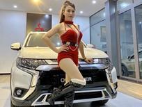 [Cực sốc] Mitsubishi Outlander KM đến 100 triệu