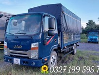 Xe tải Jac N200s 1T9 máy dầu Cummins - xe tải trả góp