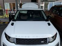 Bán xe Evoque Dynamic sx 2018 màu trắng
