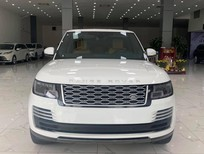 Bán Range Rover Autobiography LWB 3.0 sản xuấtl 2021, xe giao ngay
