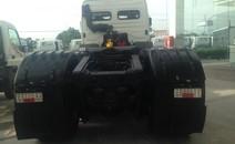 Xe đầu kéo Fuso FZ nhập khẩu sức kéo 40 tấn