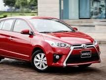 Tư vấn mua xe Toyota Yaris