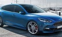 Ford Focus 2018 - Mẫu xe gia đình luôn ao ước