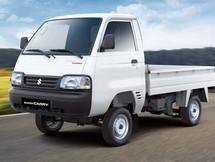Đánh giá xe Suzuki Super Carry Truck 2018