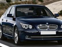 Đánh giá xe BMW 5 Series 523i cảm giác lịch lãm của đẳng cấp, sang trọng