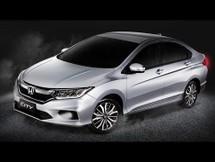 Đánh giá xe Honda City AT - Mạnh mẽ đúng chất xe Nhật