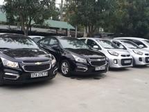 8 bộ phận cần kiểm tra khi lần đầu thuê ô tô tự lái