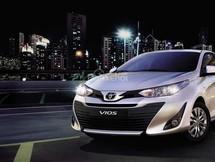 Đánh giá xe Toyota Vios 2018: Ngoại hình hấp dẫn, vận hành bền bỉ
